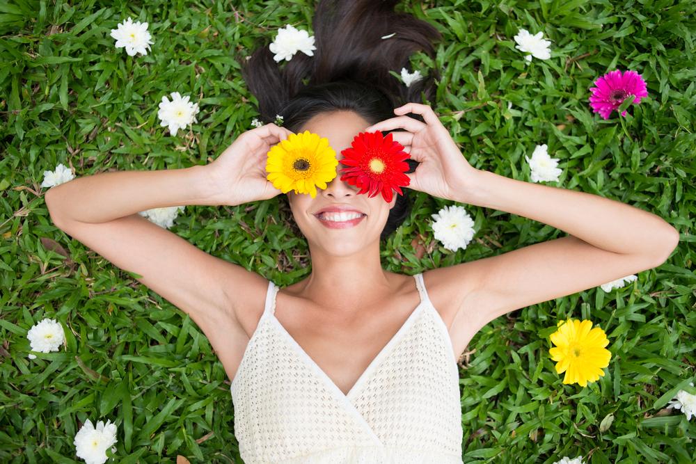 Top Five Spring Eye Care Tips