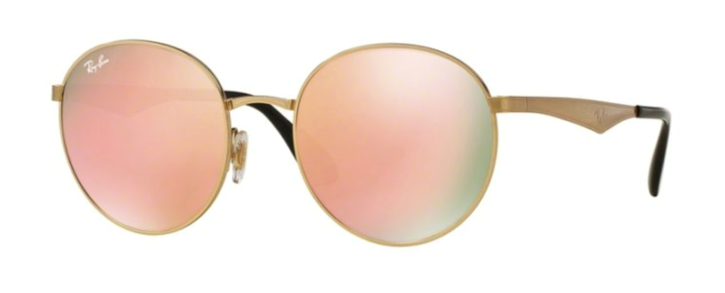 Classic-Rounded-Ray-Ban-Frames