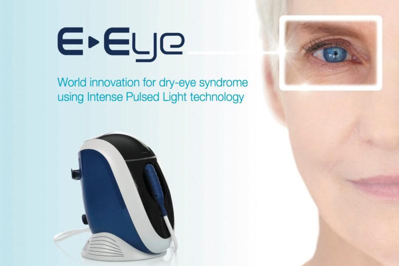 E Eye The Optical Studio